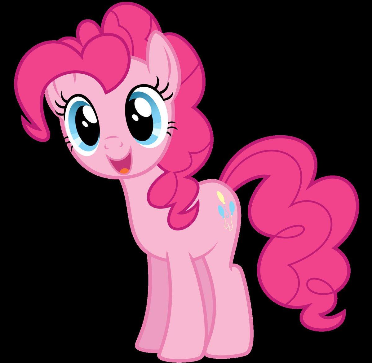 Pinkipay pinkitaura twitter - Coloriage pinkie pie ...