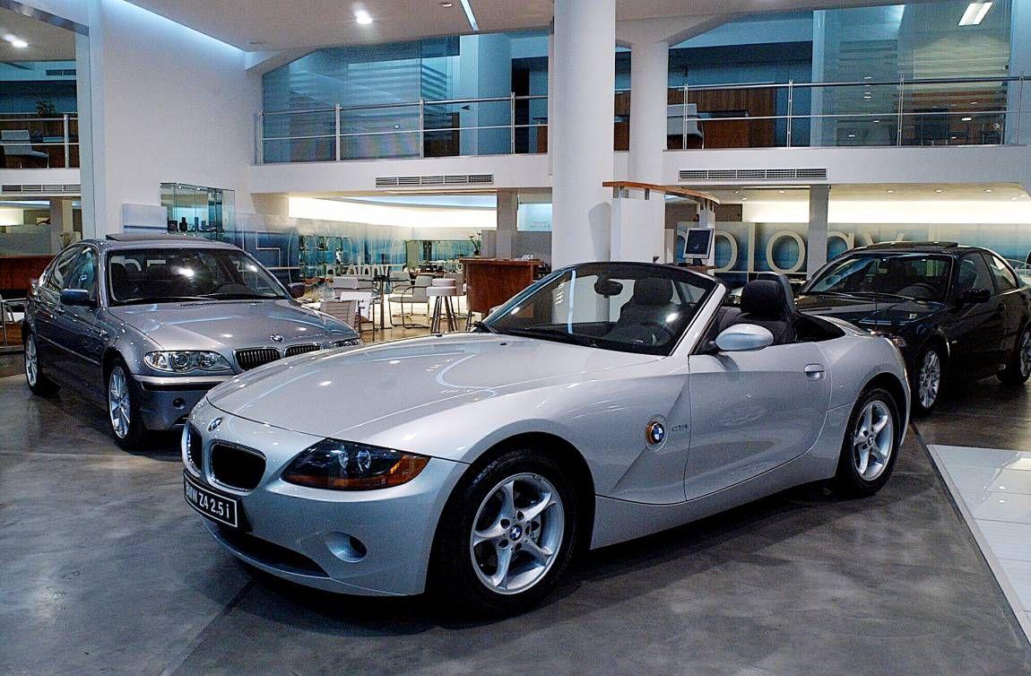 Reducen la alícuota del impuesto interno para la compra de vehículos