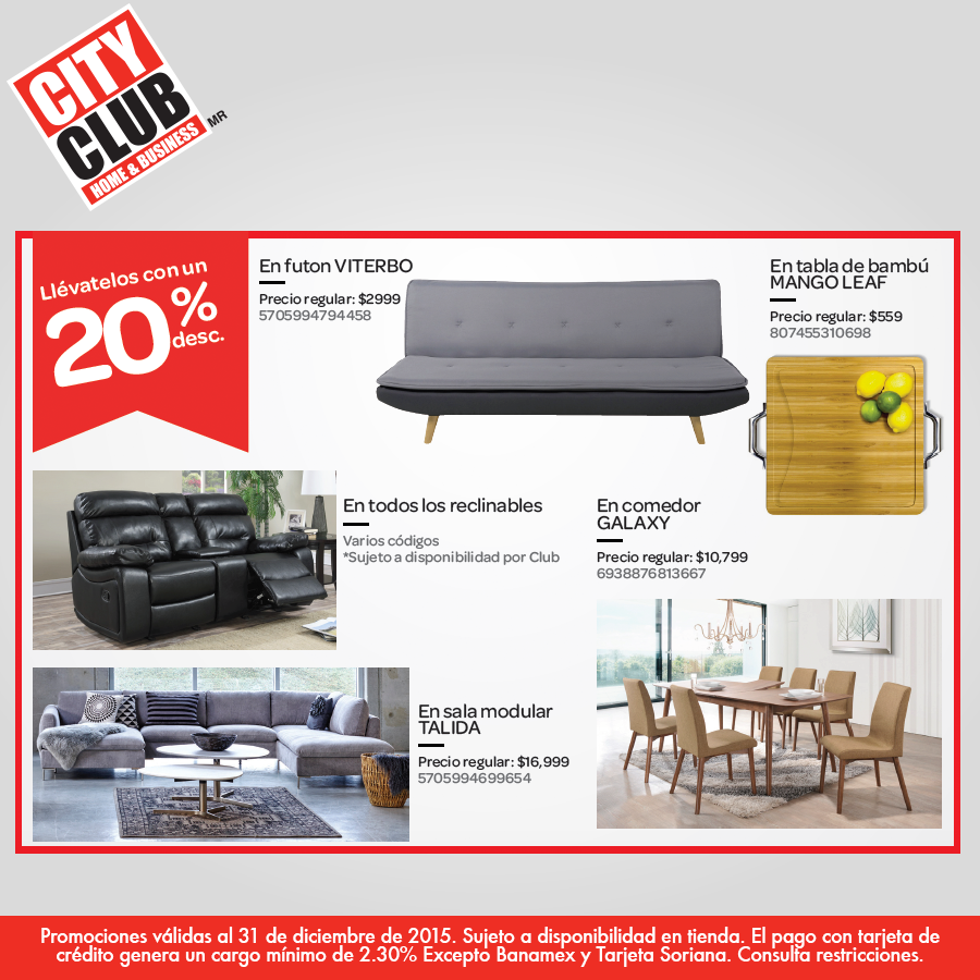 Muebles City Club - City Club On Twitter Ven A Cityclub Y Elige Los Muebles Que [mjhdah]https://cazaofertas.com.mx/wp-content/uploads/2015/04/futon-reggae-gris-city-club.png