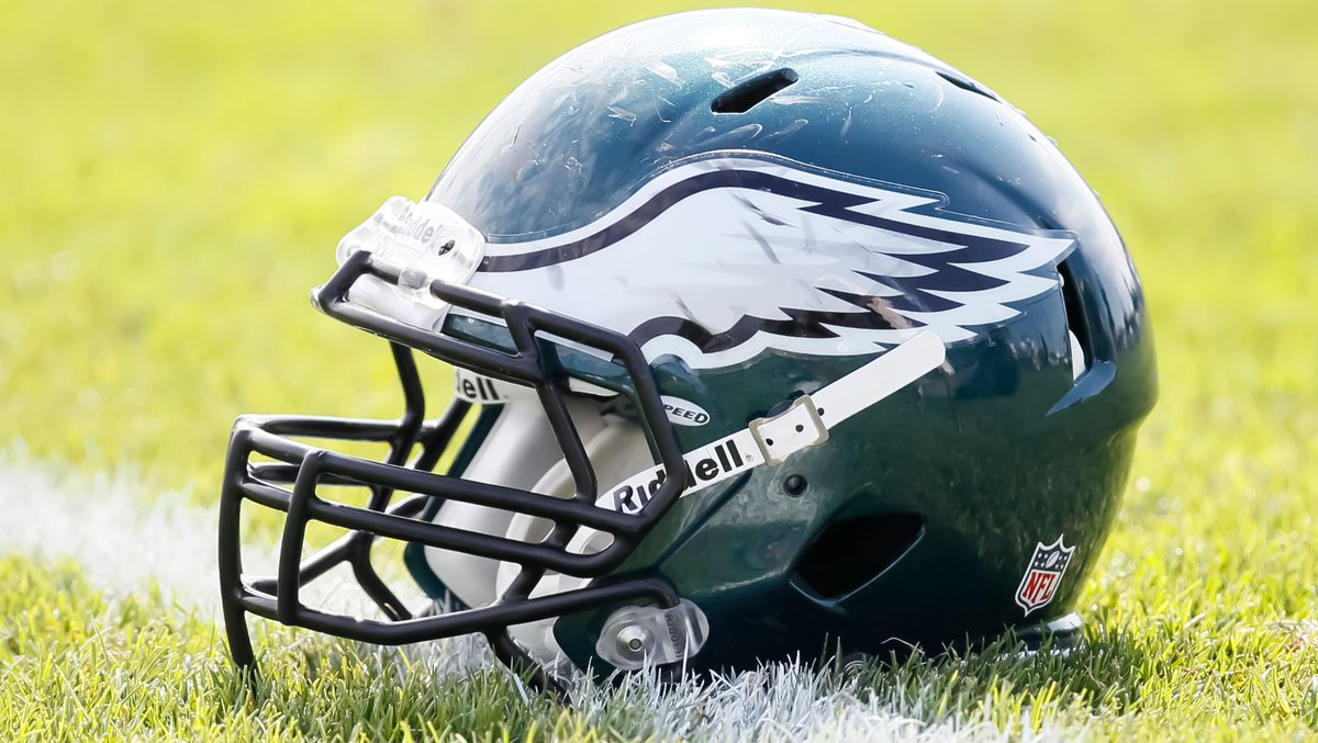 Eagles Release Head Coach Chip Kelly: https://t.co/oOkQ3eITpl https://t.co/uiyW0UwAOD