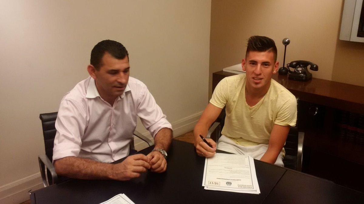 Villalba pasó a Atlético Tucumán