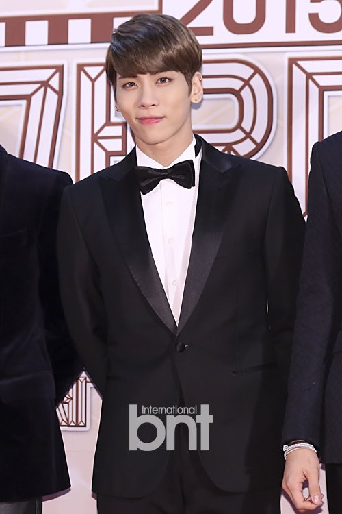 151230 Jonghyun @ KBS Gayo Daechukje  CXd-MmOUQAAMmjE