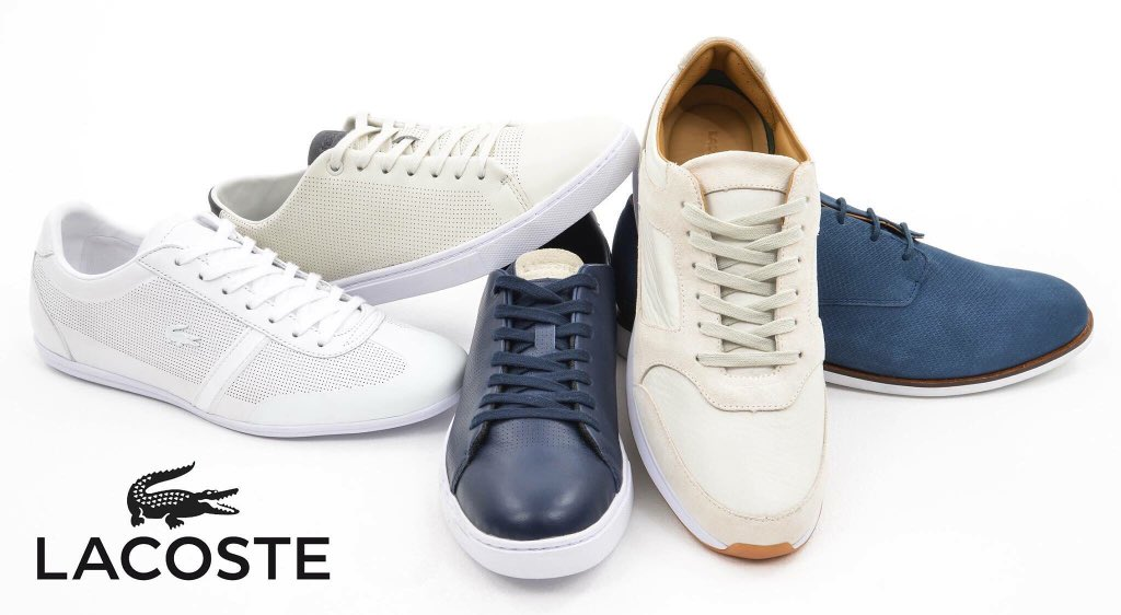 lacoste shoes 10 \/50 corporation search