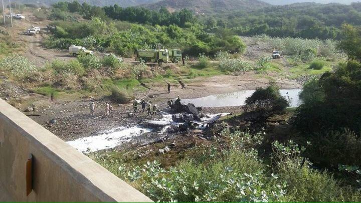 Yemeni Conflict: News #2 - Page 5 CXdQz5pWEAAiLIl