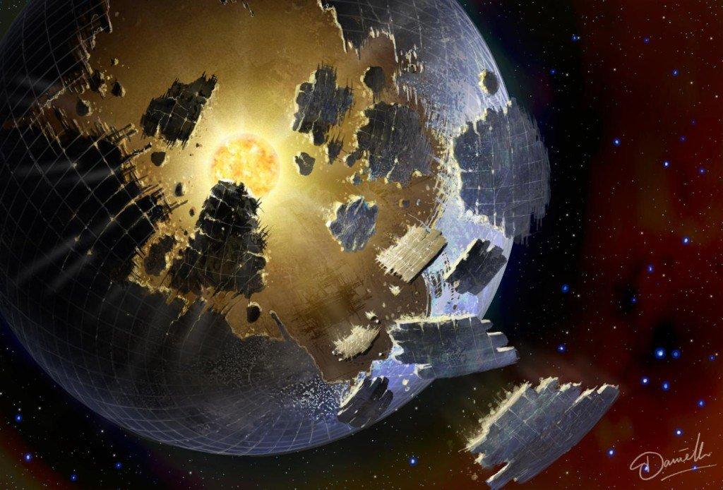 Alieni dallo Spazio, il mistero KIC 8462852 continua