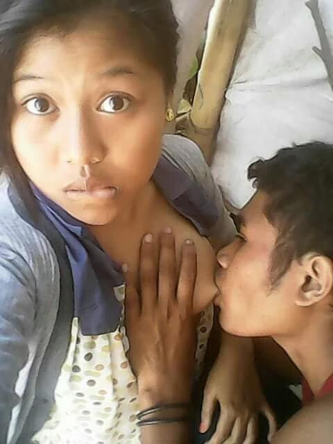 Nepali Teen Nudism Photos 77