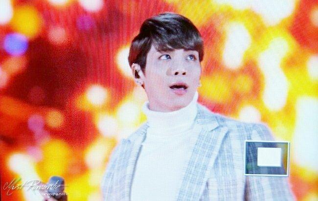 151230 Jonghyun @ KBS Gayo Daechukje  CXeSGztUsAAAQPx
