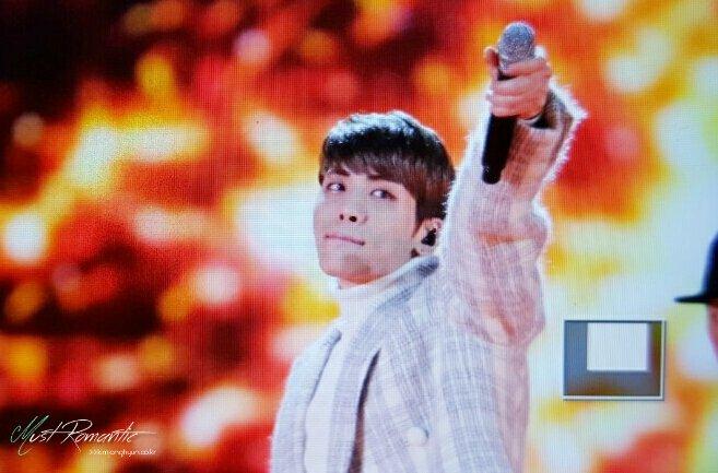 151230 Jonghyun @ KBS Gayo Daechukje  CXeY37yUMAAH4KP