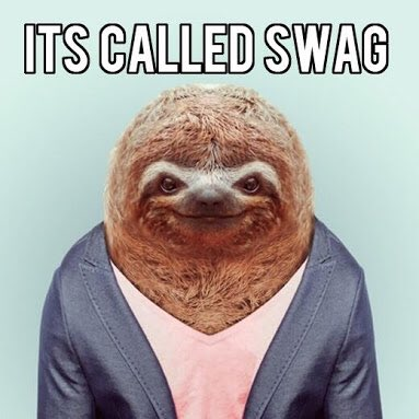 Stoner Sloth on Twitter: