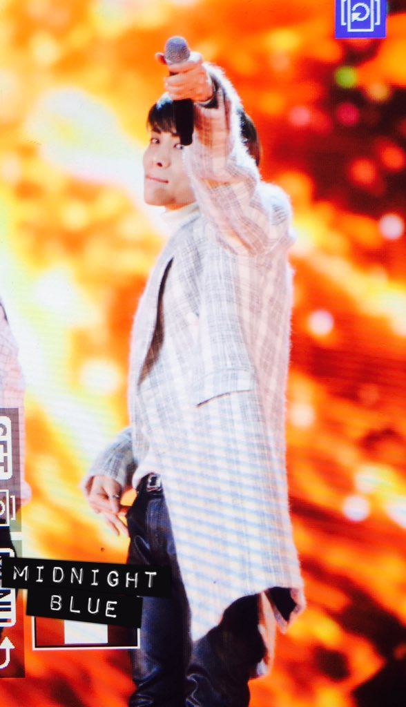 151230 Jonghyun @ KBS Gayo Daechukje  CXef7TFUMAEOH6H