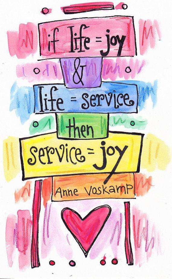 If #Life = #Joy and Life = #Service then Service = Joy 👍✨   #JoyTrain #SuccessTRAIN #MentalHealth #Mindfulness #GoldenHearts #IAM #ChooseLove #Quote #MondayMotivation #MotivationMonday #MondayThoughts #MondayMorning #makeyourownlane #spdc   RT @coachmekat