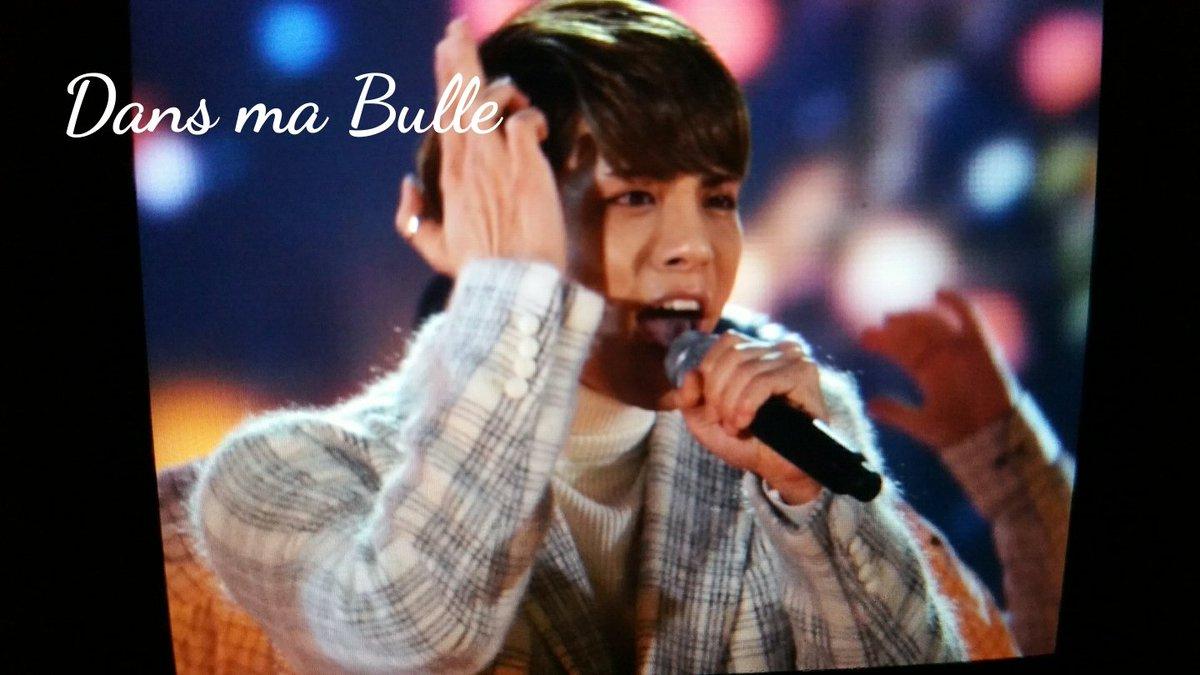 151230 Jonghyun @ KBS Gayo Daechukje  CXefrZTUkAEMcpT