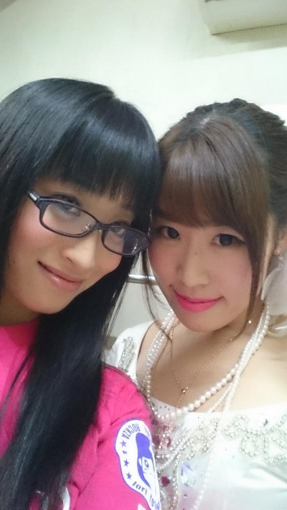 "Ayumu Kase Selfie: 加瀬あゆむ(ayumu Kase) On Twitter: ""ぶたいそでなう Https://t.co"