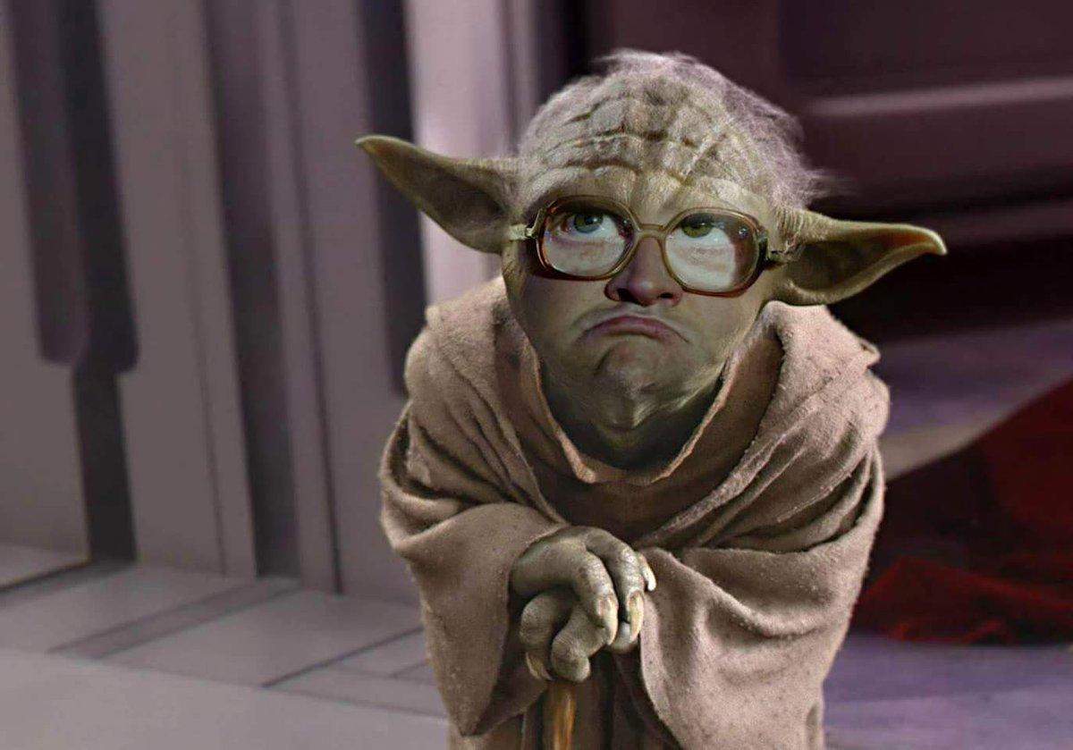 Weird Yoda Pictures 6