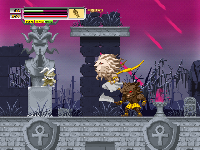 The best free game of 2015 (which no one has played) is definitely @krobon's Pharaoh Rebirth https://t.co/xMzJPaTLrO https://t.co/p2cAhoPKaX