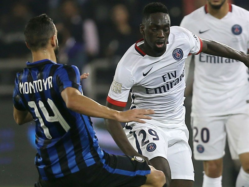 Video: Inter Milan vs PSG