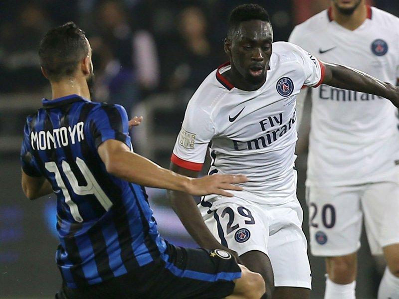 Video: Inter Milan vs PSG
