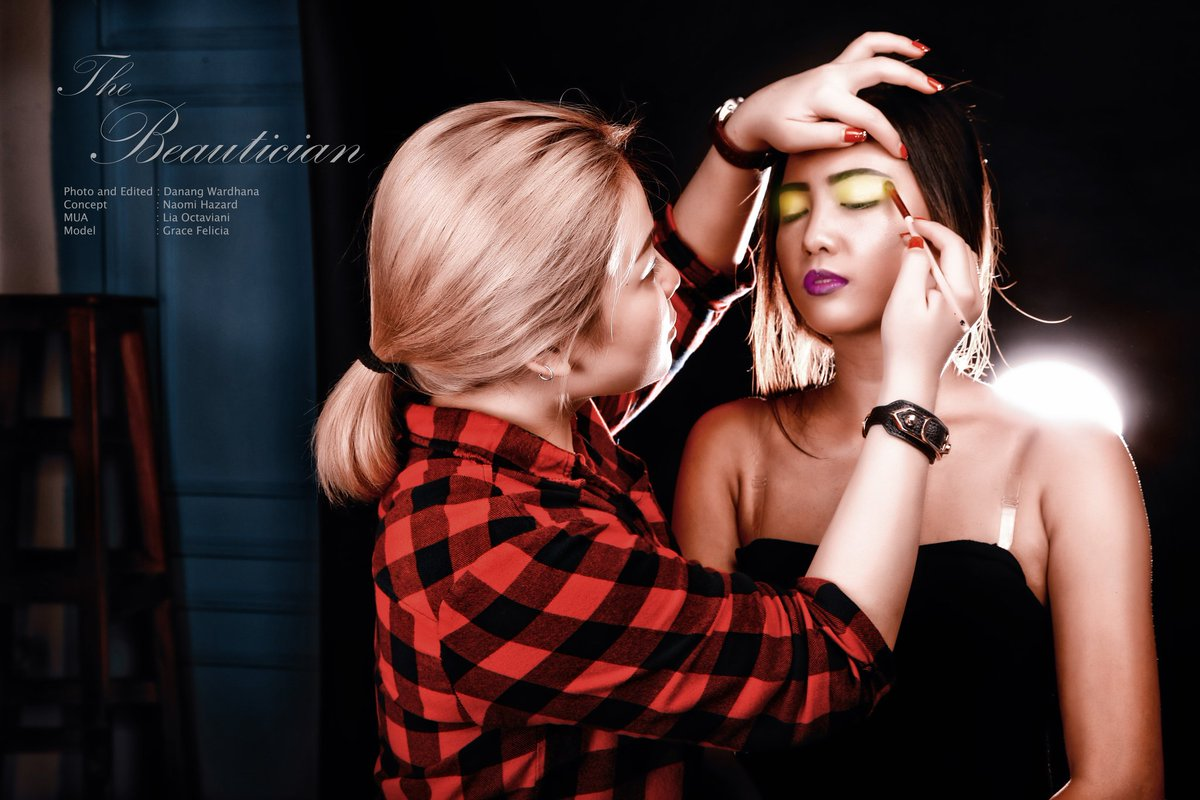Make up photosession by me #photo #photographer #surabayafashion #surabayaphotography #makeuplookspic.twitter.com/AsW51taGZA