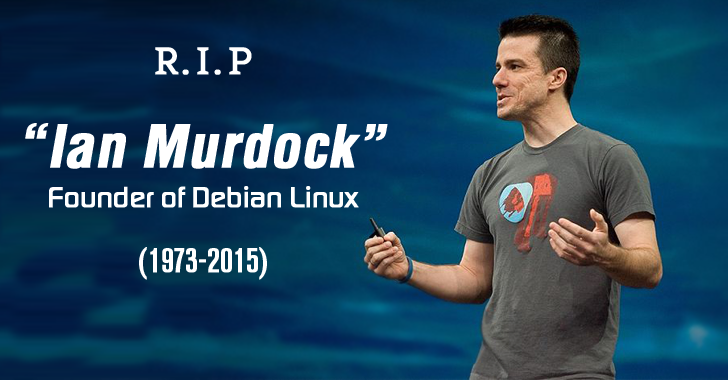 R.I.P Ian Murdock, Founder of #Debian Linux, Dead at 42 https://t.co/NTt2dxVh9J #linux https://t.co/5RTdSiOiYS