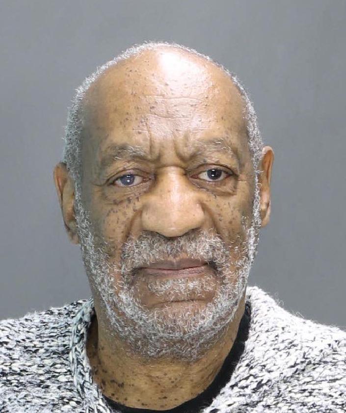 Bill Cosby's mugshot. https://t.co/APxUzrJp1m