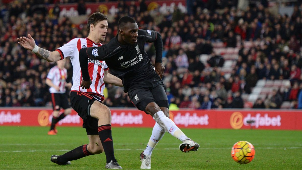 Video: Sunderland vs Liverpool