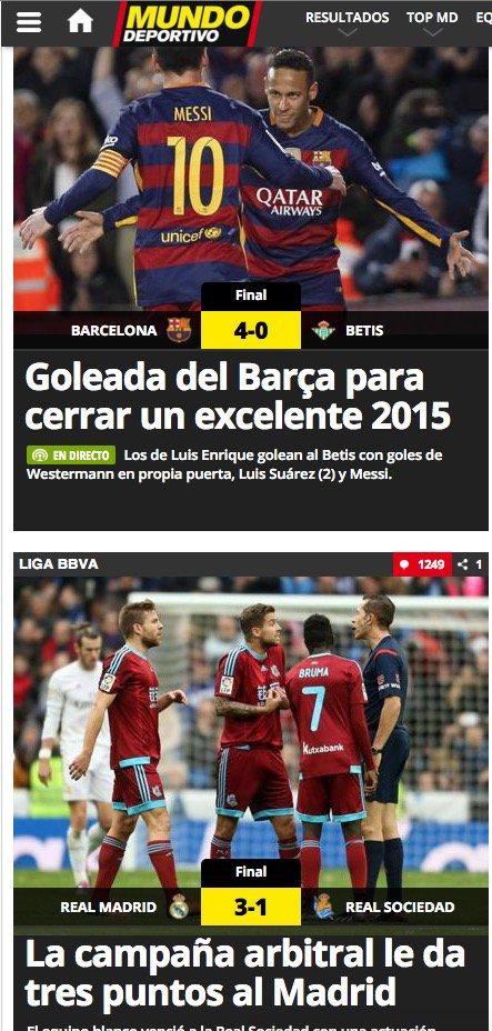 Qué poquita vergüenza tiene @mundodeportivo con estos titulares https://t.co/uJibhx1PRN