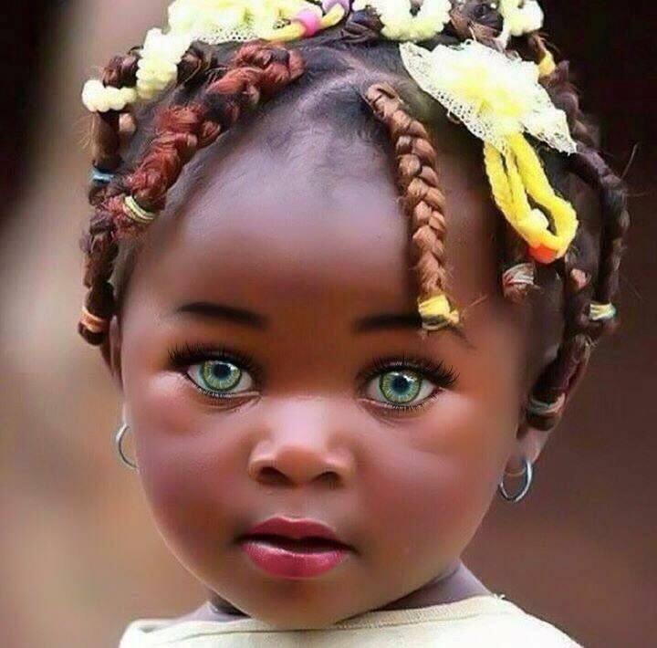 187 Photography 70 Cute Babies With Beautiful Eyes Around
