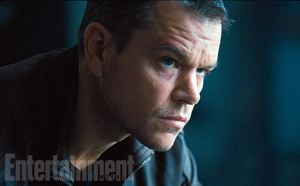 'Bourne 5' Will Attempt To Hold On To Relevancy With Cyberwarfare