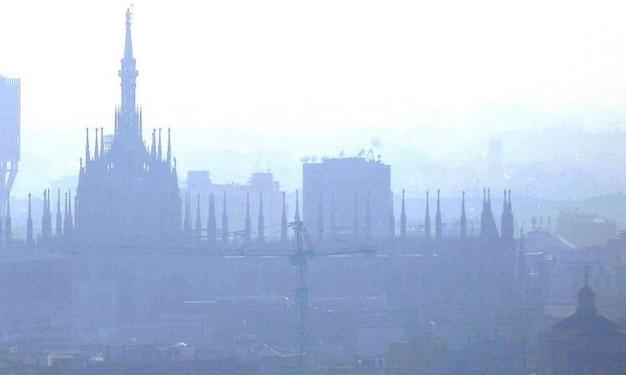 Studio shock sullo Smog, un killer silenzioso ma letale