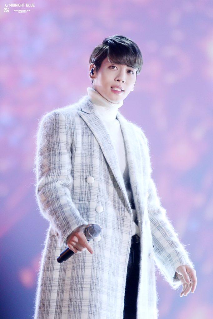 151230 Jonghyun @ KBS Gayo Daechukje  CXguArhUkAA23xJ