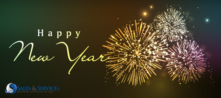 As the New Year dawns, SSI hopes it is filled with the promises of a brighter tomorrow. Happy New Year!