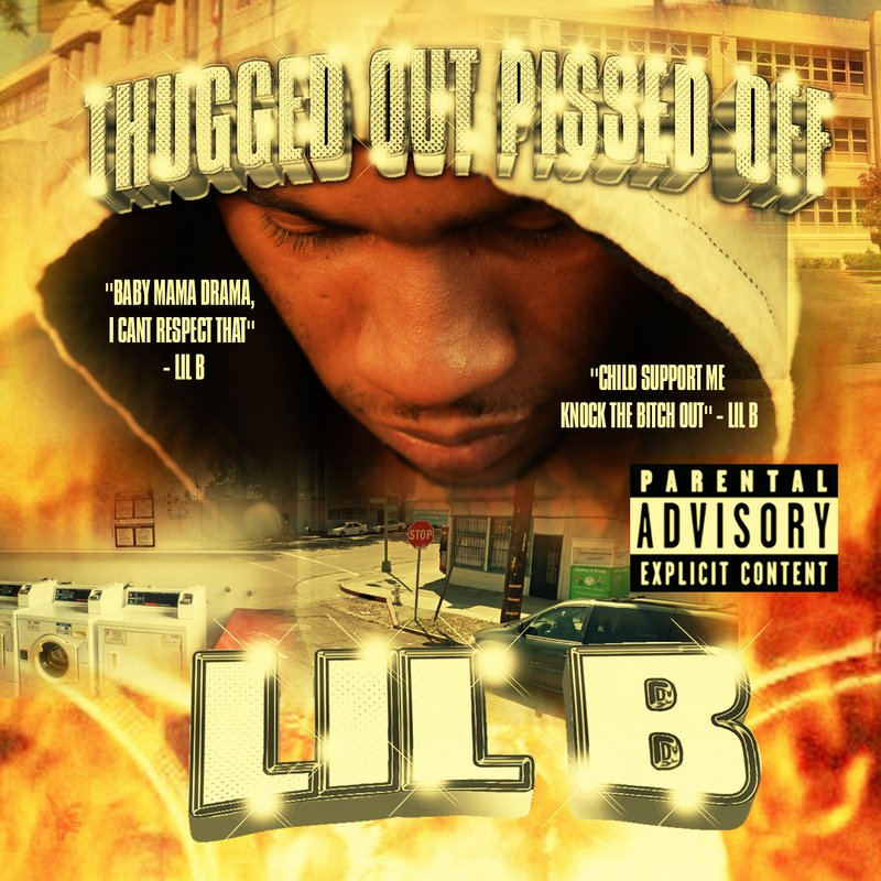 Front Page! Lil B - Thugged Out Pissed Off (Mixtape): @LilBTheBasedGod finally releases his… https://t.co/FOPY7WFxMJ https://t.co/6n4qjeofqI