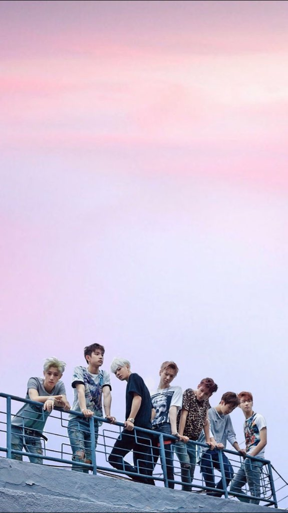 Michelle On Twitter Simple Got7 Wallpapers Compatible With