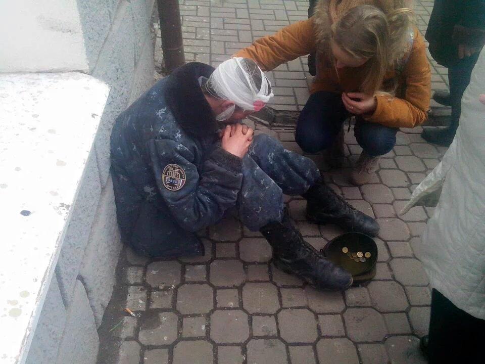 Провокации террористов в зоне АТО не прекращаются, потерь среди украинских воинов нет, - Миронович - Цензор.НЕТ 3884