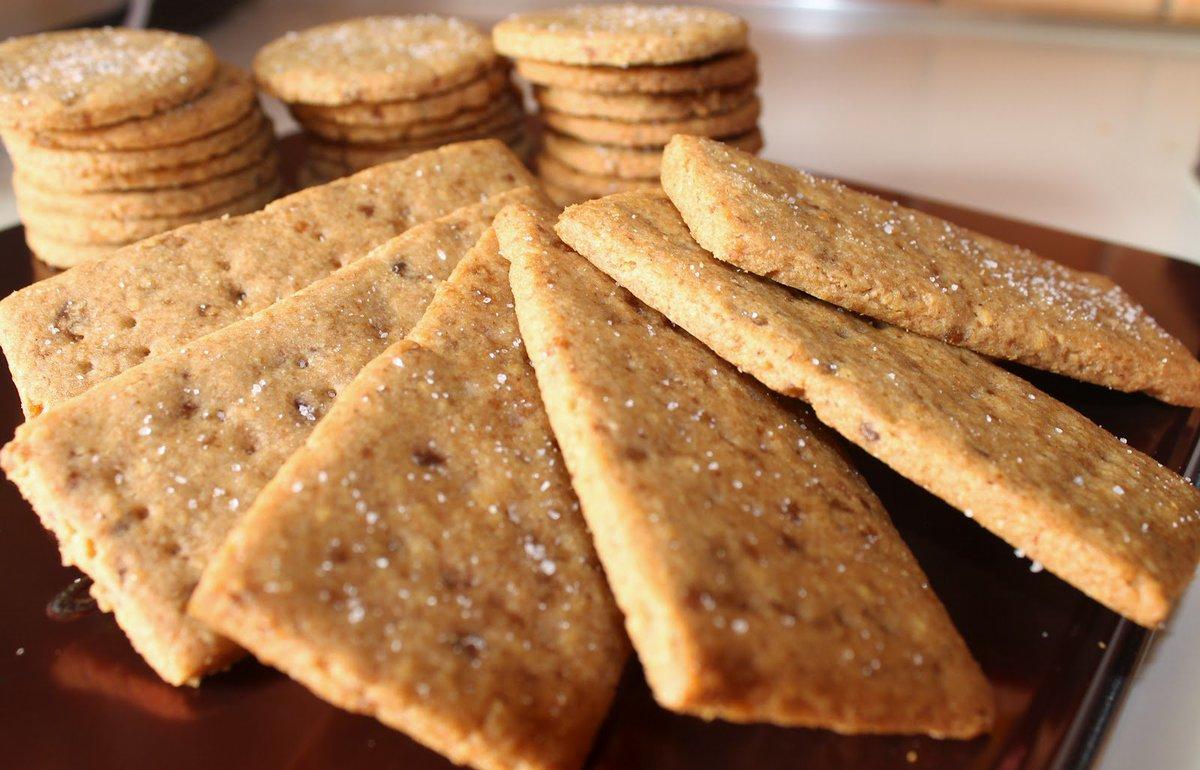 Felice Anno Nuovo: un Capodanno con cracker e biscotti che uccidono