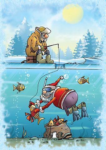 поздравления рыбакам равно подводникам