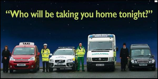 Have a great time if you heading to a #NewYearsEve party tonight, but please #Think #DontDrinkAndDrive https://t.co/MMZ6IlLGh3