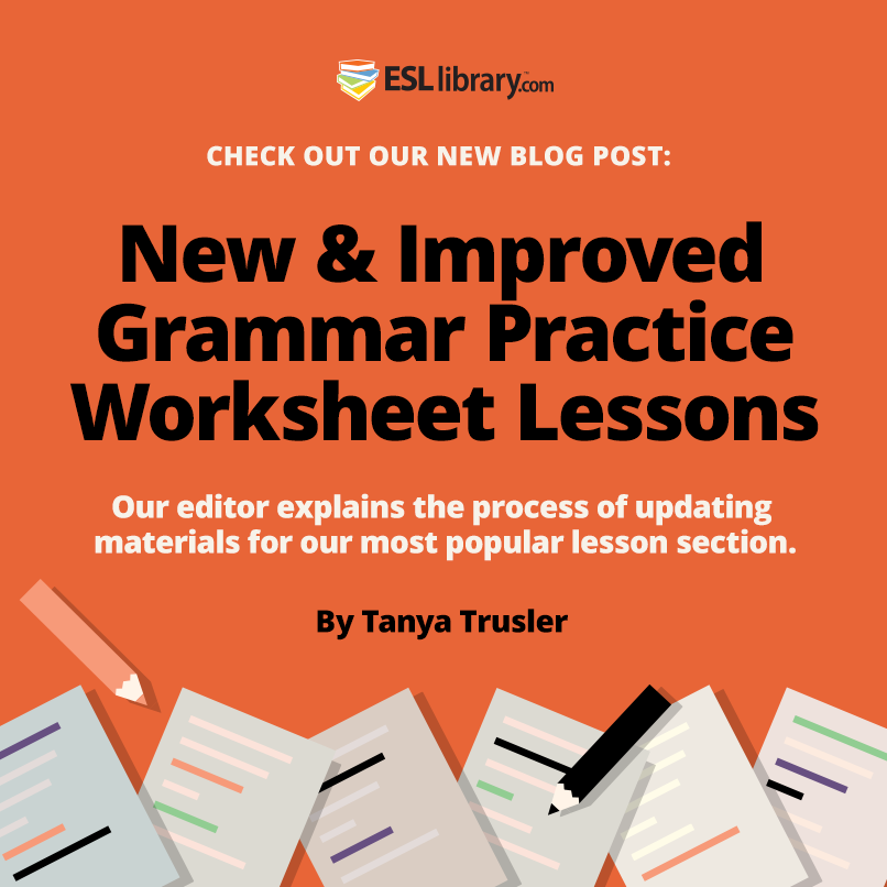 Worksheet Esl Library Grammar Practice Worksheets esl library on twitter all about our new and updated grammar practice worksheets httpst co7fzz1jcrj6 cow