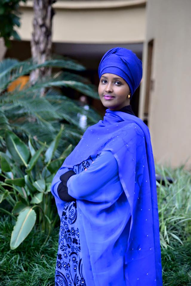 Fadumo Dayib on her intentions to run for President of Somalia in 2016, via Humans of Africa:https://t.co/bes3nuPlr3 https://t.co/4r2aYtyDyb