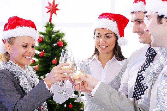 Картинки с новым годом корпоративные