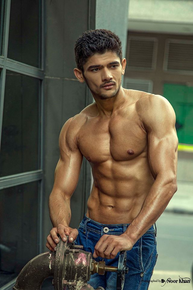 Hot indian men blog