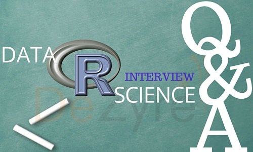 Mike Tamir Phd On Twitter 100 Data Science In R Interview