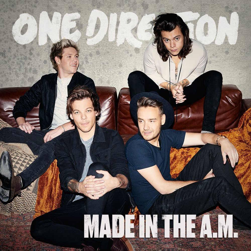 The album 'Made in the A.M.' by @OneDirection is now Platinum! #bpiAwards https://t.co/4ReAlPBTYd