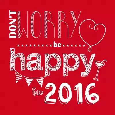 Happy New Year everyone! Have a blessed and prosperous 2016! Positive vibes and Good vibes all the way! :)) https://t.co/pVPSmtxSpL