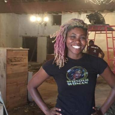 Philadelphia woman opens comics shop that focuses on diversity andcoffee https://t.co/9DePwZsXN8 https://t.co/1qP9BUdWV3