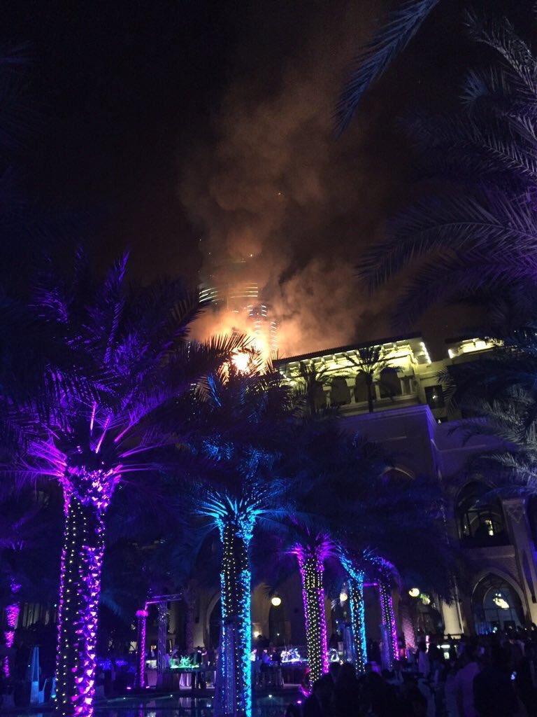 как отель в дубае сгорел фото расскажем, как оказаться
