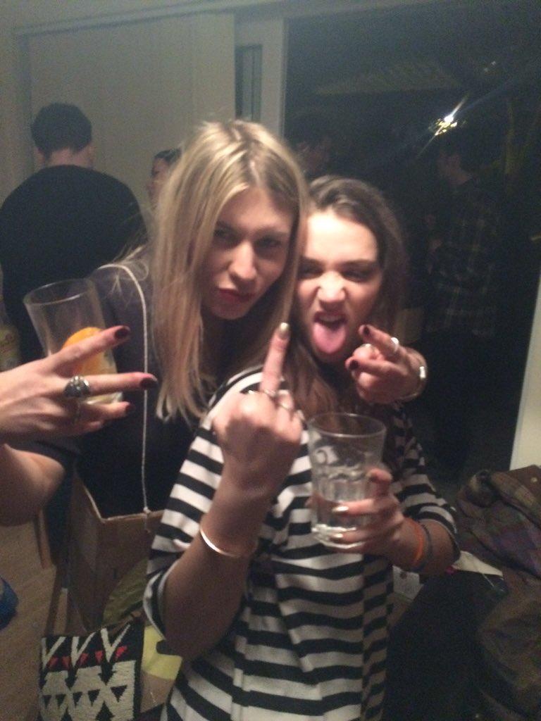 Hot drunk pics