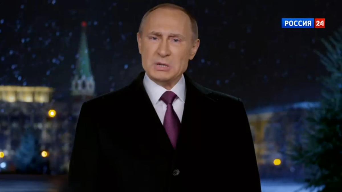 Крымчанам дадут свет в новогоднюю ночь, чтоб они услышали поздравление Путина, - кремлевская марионетка Аксенов - Цензор.НЕТ 9655