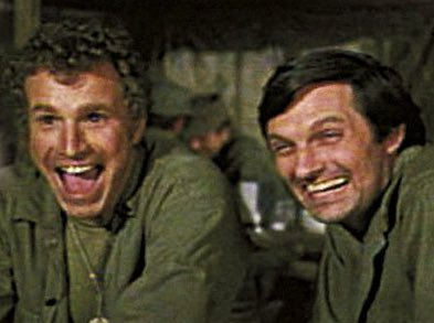 From. M*A*S*H to #CashinIn you will be missed #TrapperJohn @wayne_m_rogers Thx 4the Memories!