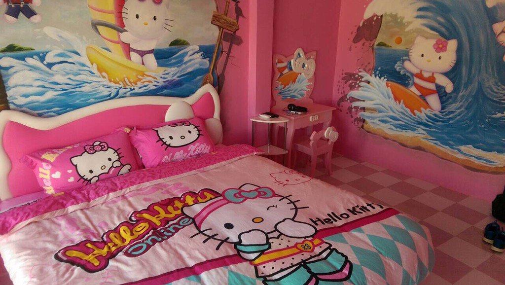 ดูห้องนอนของปีศาจซะก่อน